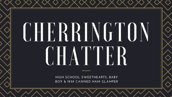 cherrington chatter